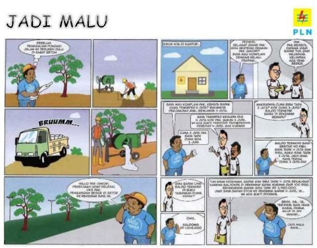 Jadi Malu