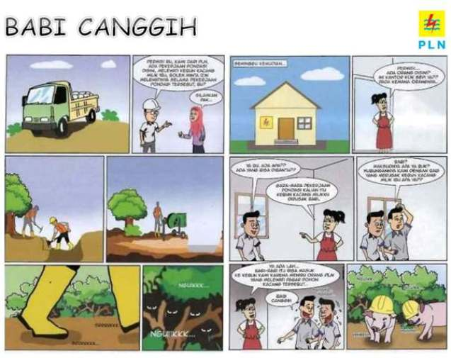 Babi Canggih